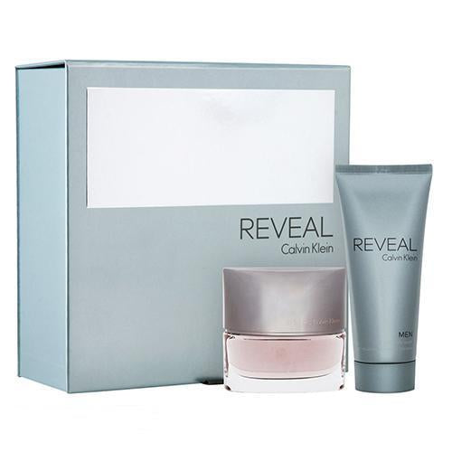 Ck Reveal 2PC Gift Set For Men By Calvin Klein
