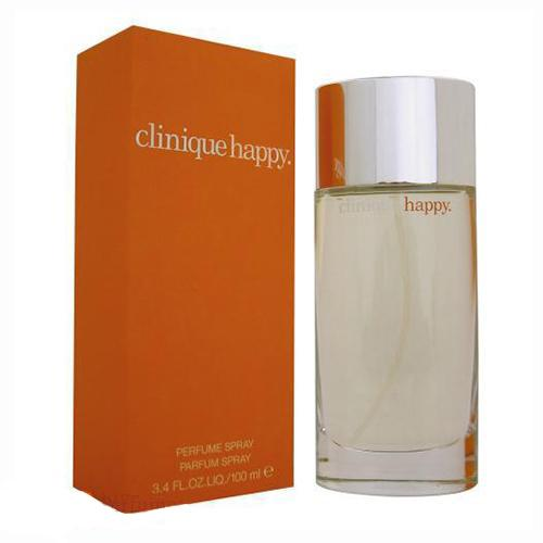 Clinique Happy 3.4oz/100ml Parfum Spray For Women By Clinique