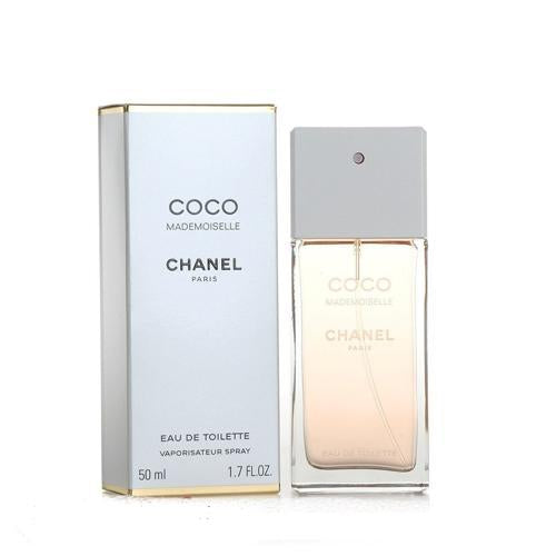 Coco Mademoiselle 50ml EDT Spray For Women By Chanel