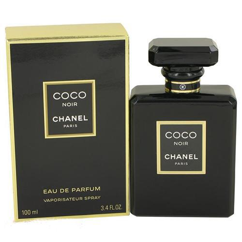 Coco Noir 100ml EDP Spray For Women By Chanel