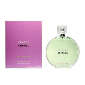 Chance Eau Fraiche 150ml EDT Spray For Women By Chanel
