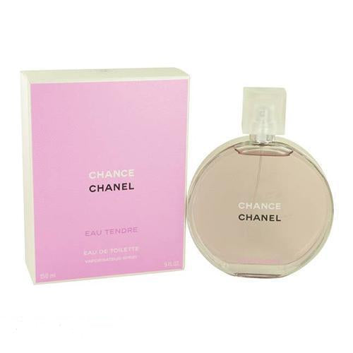 Chance Eau Tendre 150ml EDT Spray For Women By Chanel