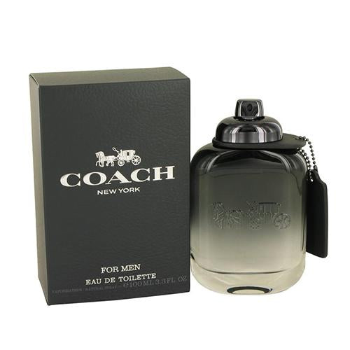 Coach 100ml EDT Spray For Men By Coach