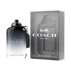 Coach 200ml EDT Spray For Men By Coach