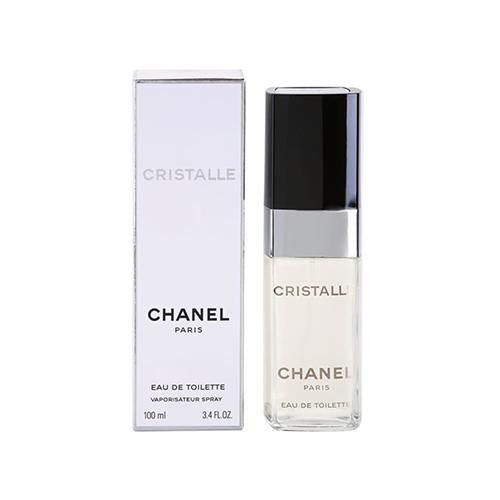 Cristalle 100ml EDT Spray for Women by Chanel