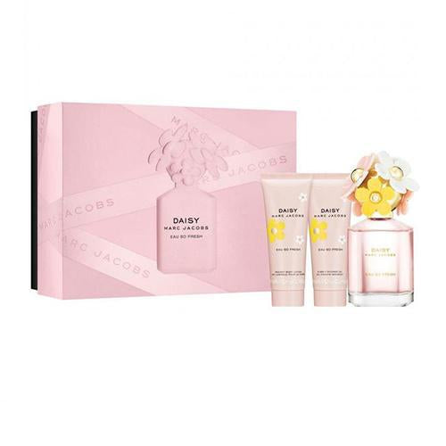 Daisy Eau So Fresh 3Pc Set For Women By Marc Jacobs
