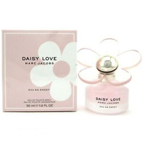 Daisy Love Eau So Sweet 50ml EDT Spray for Women By Marc Jacobs