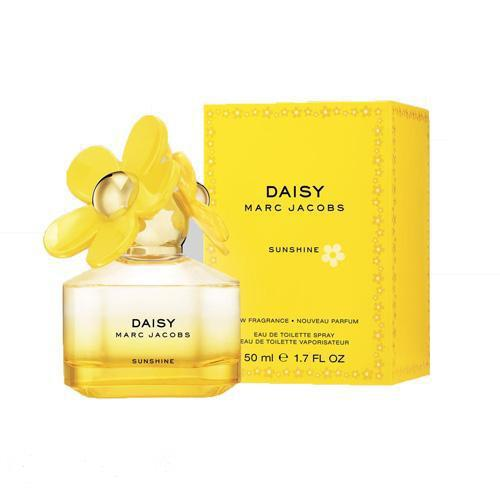 Daisy Sunshine 50ml EDT Spray For Women By Marc Jacobs