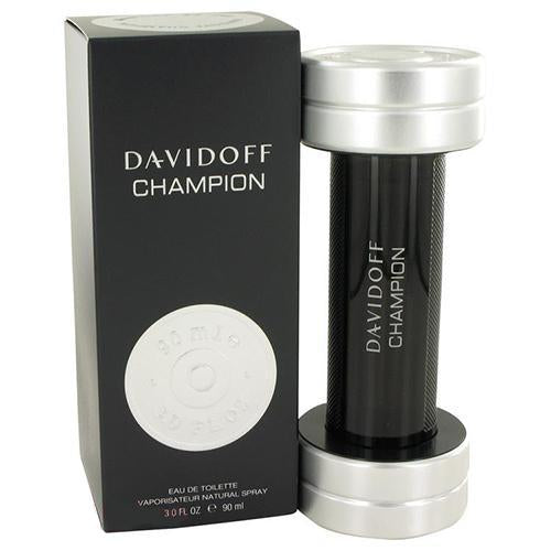 Davidoff Champion  90ml EDT Spray By Davidoff