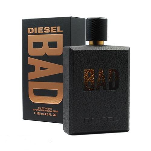 Diesel Bad 125ml EDT Spray For Men By Diesel