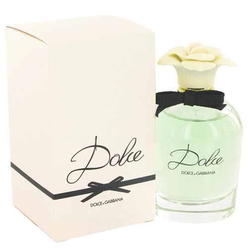 Dolce 75ml EDP Spray For Women By Dolce & Gabbana