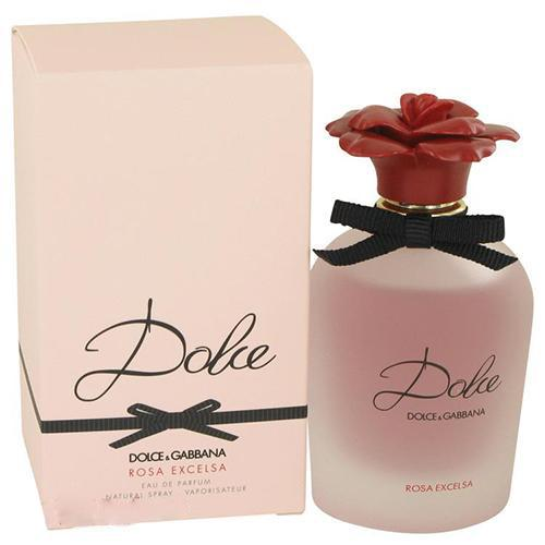 Dolce Rosa Excelsa 75ml EDP Spray By Dolce & Gabbana