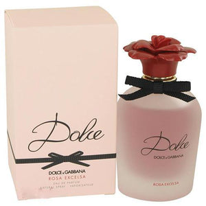 Dolce Rosa Excelsa 75ml EDP Spray For Women By Dolce & Gabbana