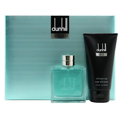 Dunhill Fresh 2PC Gift Set For Men By Alfred Dunhill