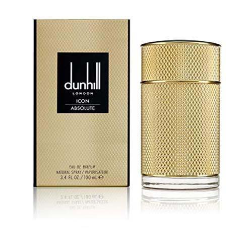 Dunhill Icon Absolute 100ml EDP Spray For Men By Alfred Dunhill