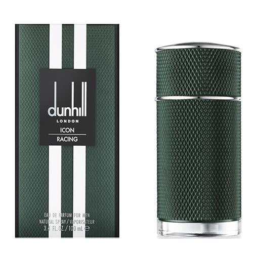 Dunhill Icon Racing  100ml EDP Spray For Men By Alfred Dunhill