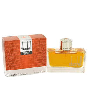 Dunhill Pursuit 75ml EDT Spray For Men By Alfred Dunhill