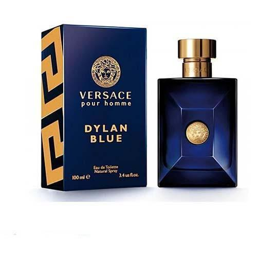 Versace Pour Homme Dylan Blue 100ml EDT Spray For Men By Versace