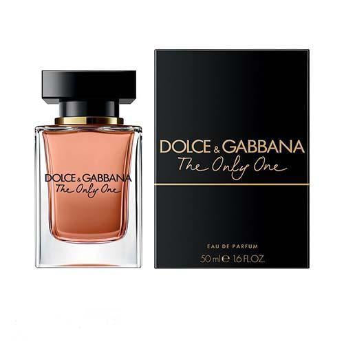 D&G The Only One 50ml EDP Spray For Women By Dolce & Gabbana
