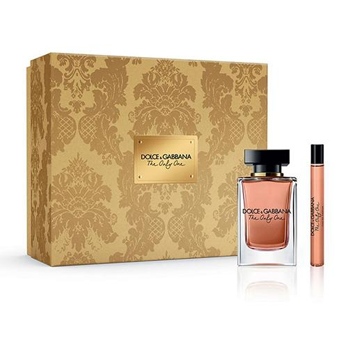 D&G The Only One 2Pc Gift Set for Women by Dolce & Gabbana
