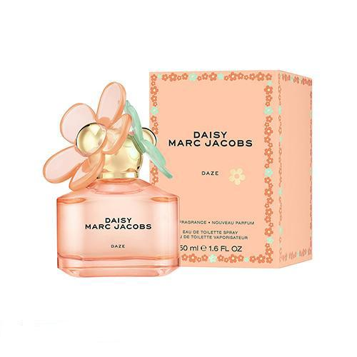 Daisy Daze 50ml EDT Spray for Women By Marc Jacobs