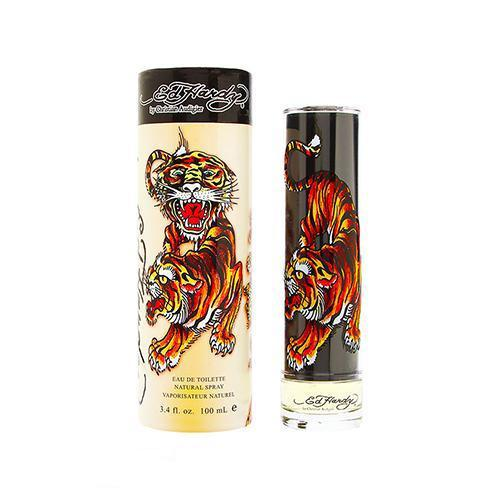 Ed Hardy Mens 100ml EDT Spray for Men by Ed Hardy