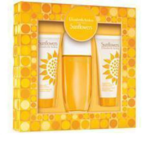 Elizabeth Arden Sunflowers 3Pc Set For Women By Elizabeth Arden