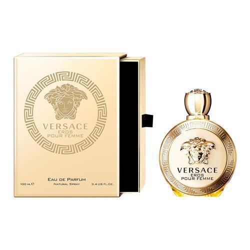Eros Femme 100ml EDP Spray For Women By Versace