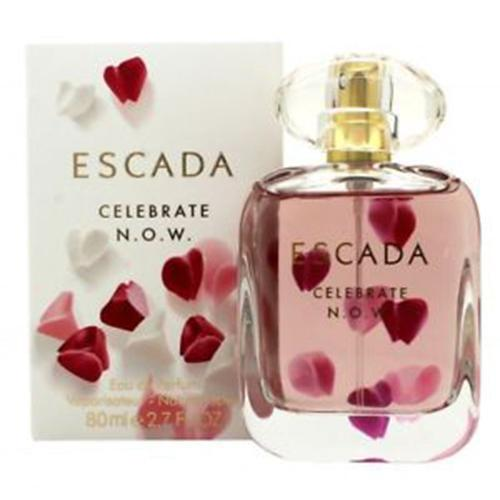 Escada Celebrate Now 80ml EDP Spray for Women by Escada