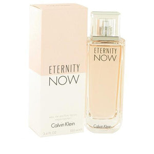 Eternity Now 100ml EDP Spray By Calvin Klein