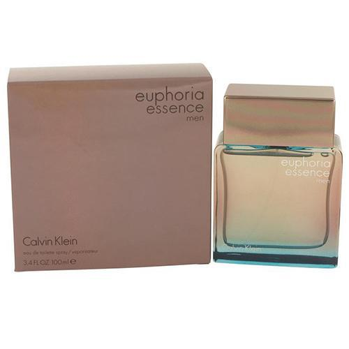 Euphoria Essence 100ml EDT Spray For Men By Calvin Klein