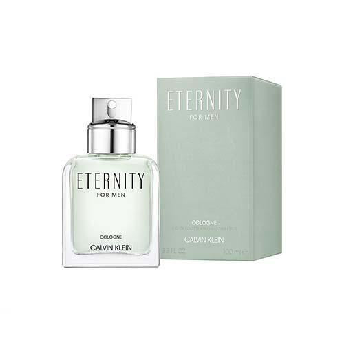 Eternity Fresh Men 100ml EDT Spray for Men by Calvin Klein