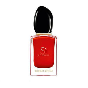 Giorgio Armani Si Passione 50ml EDP Spray For Women By Giorgio Armani