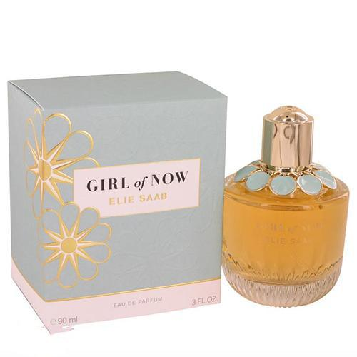Girl Of Now 90ml EDP Spray For Women By Elie Saab