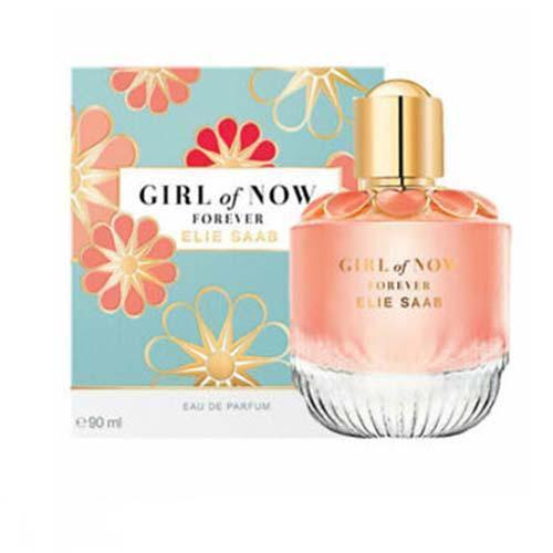 Girl Of Now Forever 90ml EDP Spray For Women By Elie Saab