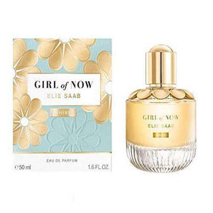 Girl Of Now Shine 50ml EDP Spray For Women By Elie Saab