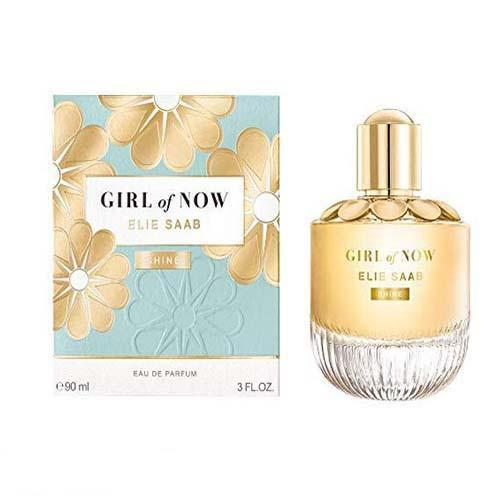 Girl Of Now Shine 90ml EDP Spray For Women By Elie Saab