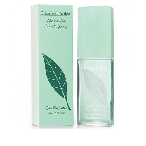 Green Tea 100ml EDP Spray for Women by Elizabeth Arden