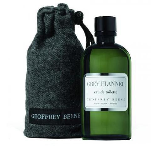 Grey Flannel 240ml EDT Spray for Men by Geoffrey Beene