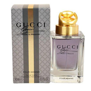 Gucci Made To Measure 90ml EDT Spray For Men By Gucci