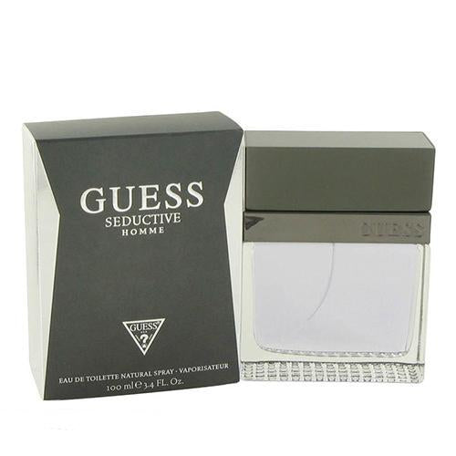 Guess Seductive 100ml EDT Spray By Guess