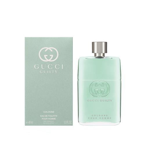 Guilty Pour Homme Cologne 50ml EDT Spray for Men by  Gucci