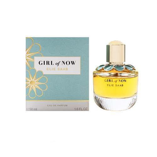 Girl Of Now 50ml EDP Spray For Women By Elie Saab