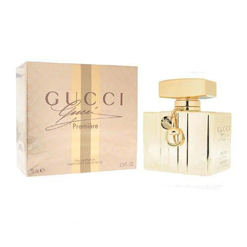 Gucci Premiere 75ml EDP Spray For Women By Gucci