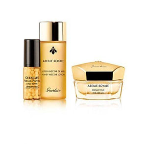 Guerlain Abeille Royale Daily Repair 3PC Gift Set For Women By Guerlain