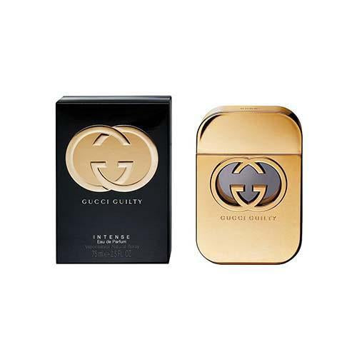 Guilty Intense 75ml EDP for Women by Gucci