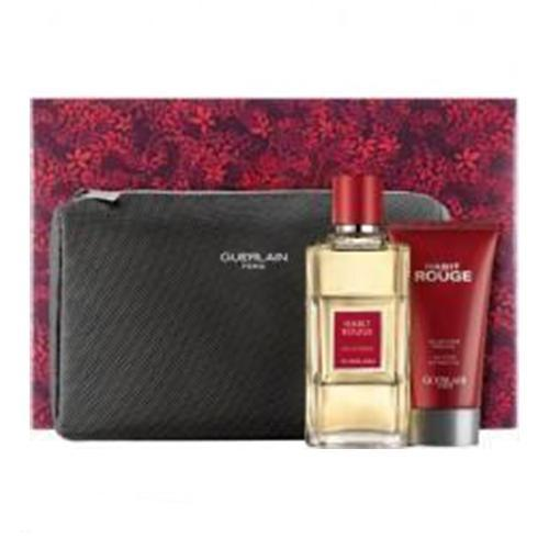 Habit Rouge 3Pc Set For Women By Guerlain