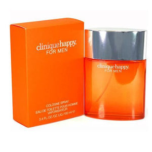 Happy For Men 100ml EDC Spray For Men By Clinique