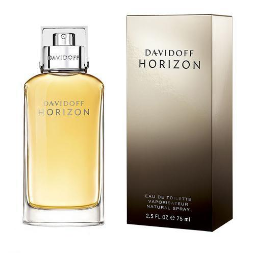 Horizon 75ml EDT Spray for Men by Davidoff