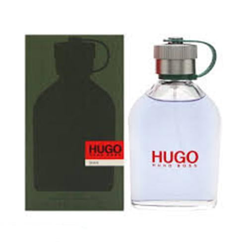 Hugo Green  125ml EDT Spray for Men by  Hugo Boss